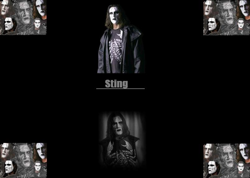 1999 wwe wolfpack sting wallpaper - photo #4