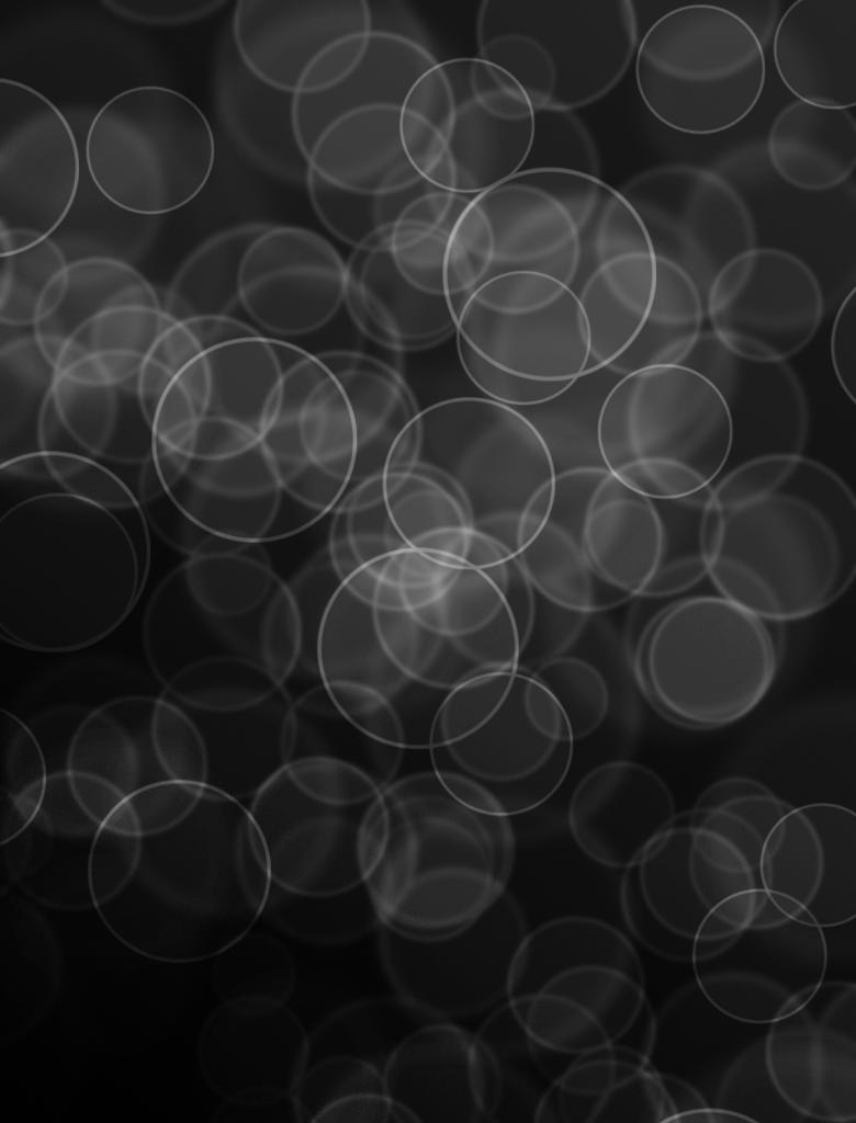 Phone wallpaper  dark bokehs by SprntrlFAN Livvi 780x1024