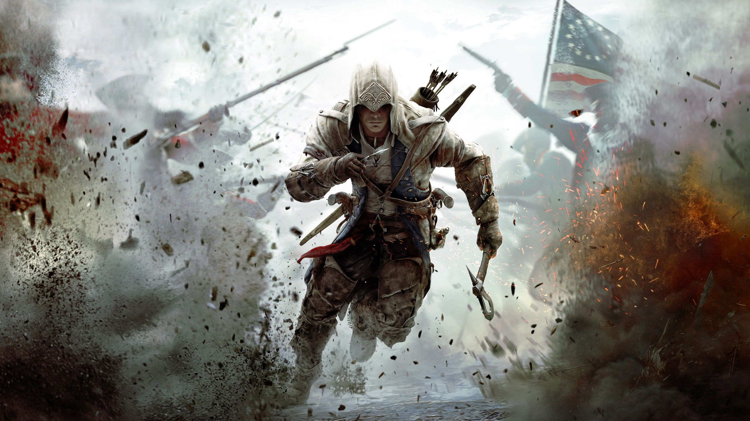 Assassin s Creed 5 2560x1440