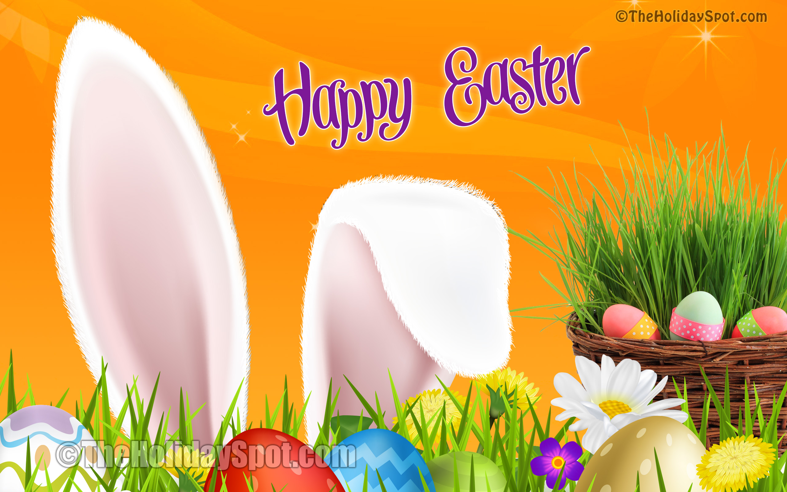 Easter Wallpaper RV78ZG8 1 Mb Wallperiocom 2560x1600
