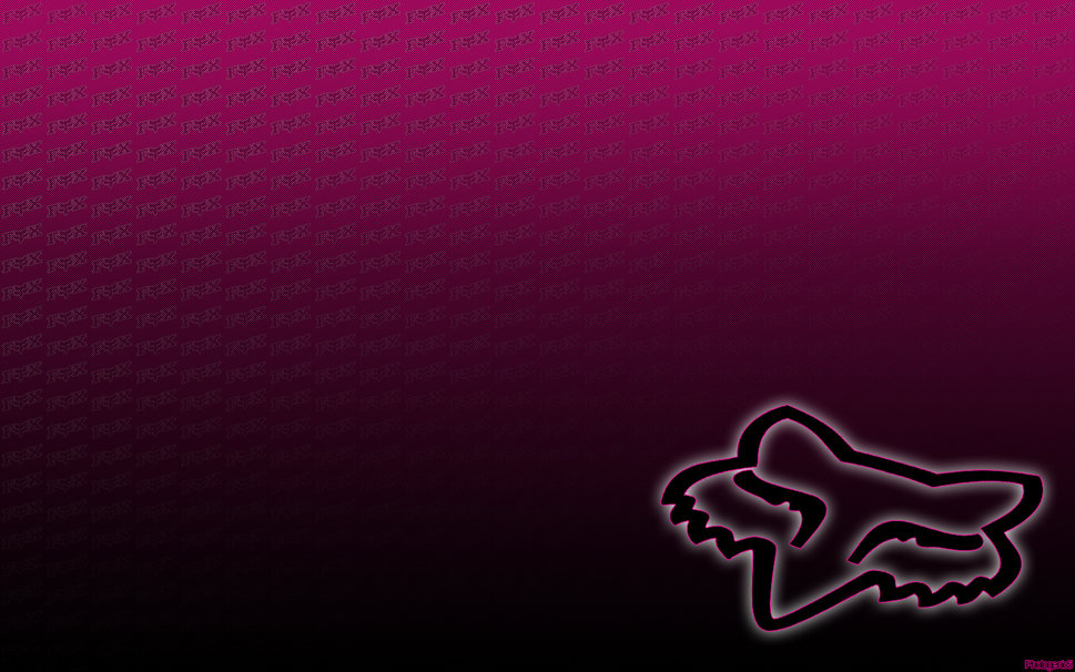 Monster Energy And Fox Racing Logo Wallpaper Pink fox racing wallpaper 969x606