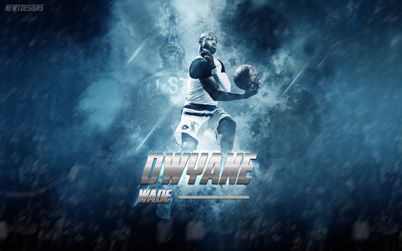 Wade 2016 NBA All Star 28801800 Wallpaper Basketball Wallpapers 2880x1800