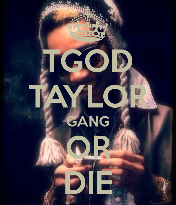 CALM AND CARRY ON Image Generator Taylor Gang Wallpaper Iphone 600x700