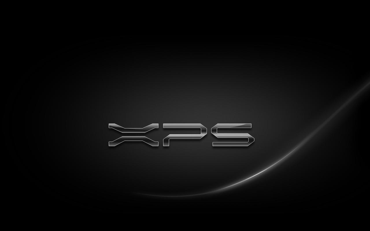 XPS Black wallpapers XPS Black stock photos 1280x800