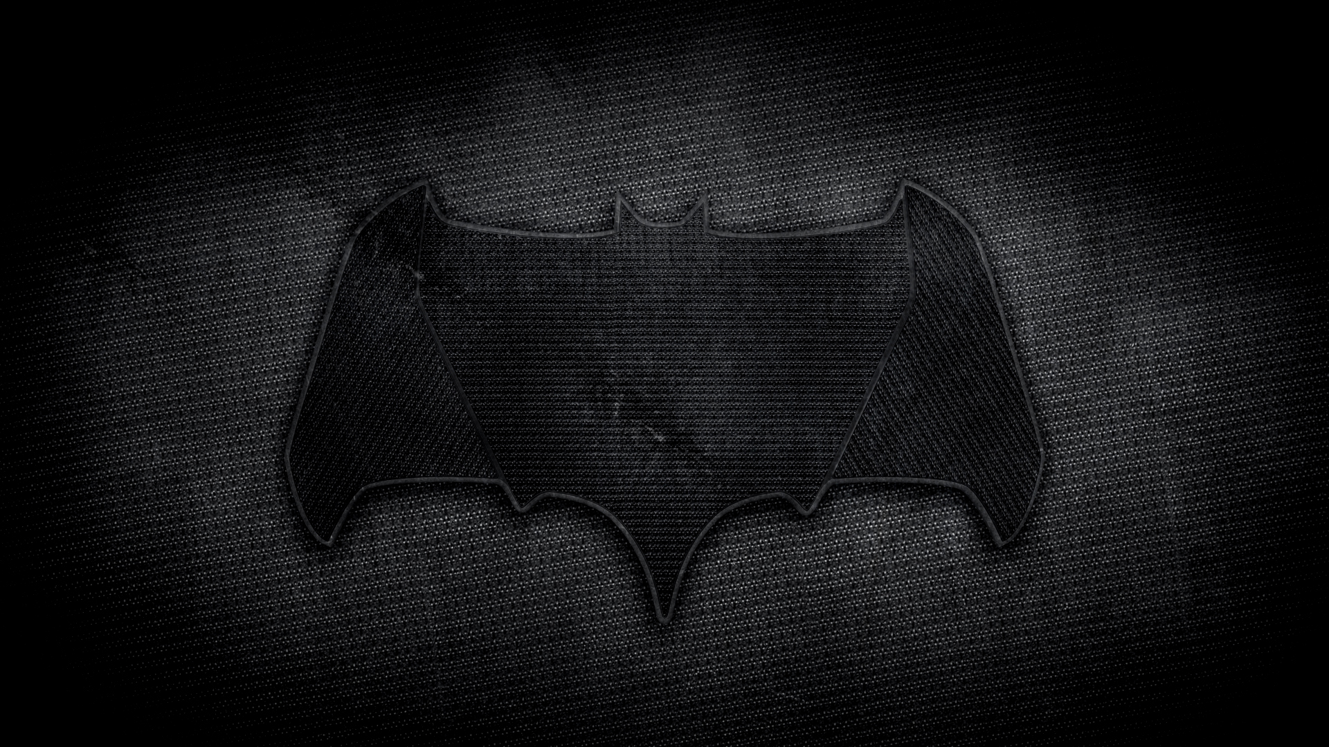 batman logo in batman vs superman dawn of justice movie 2016 1920x1080