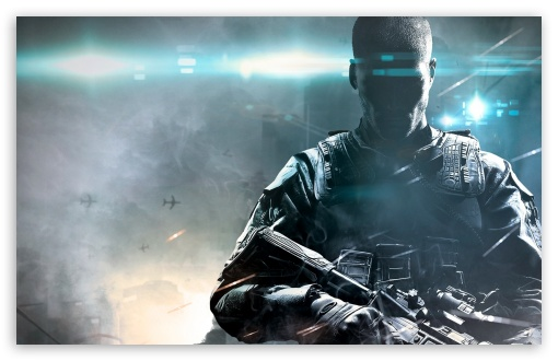 Free Download Call Of Duty Black Ops Ii Hd Wallpaper For Standard
