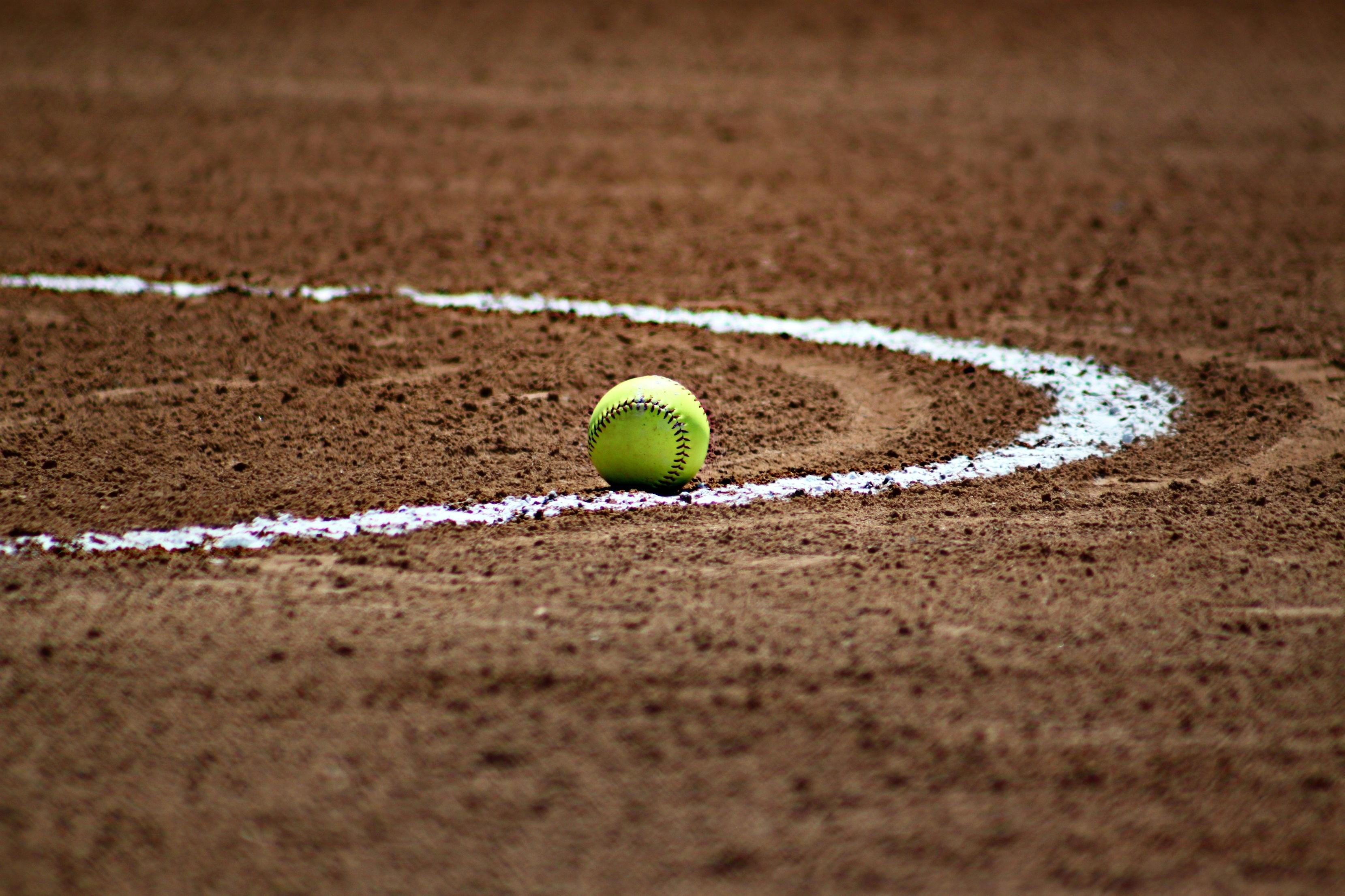 Softball Field Wallpaper 7 3318x2212