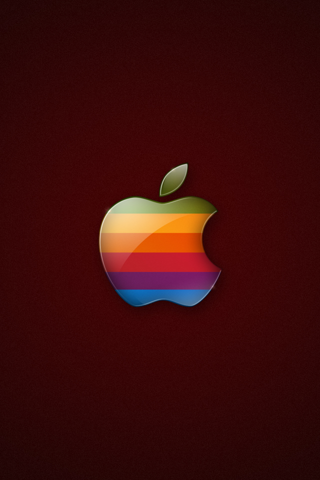 Classic Apple iPhone 4s Wallpaper Download iPhone Wallpapers iPad 640x960