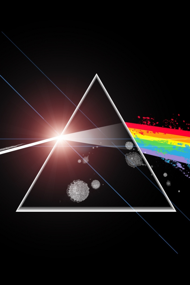Pink Floyd IPhone Wallpaper