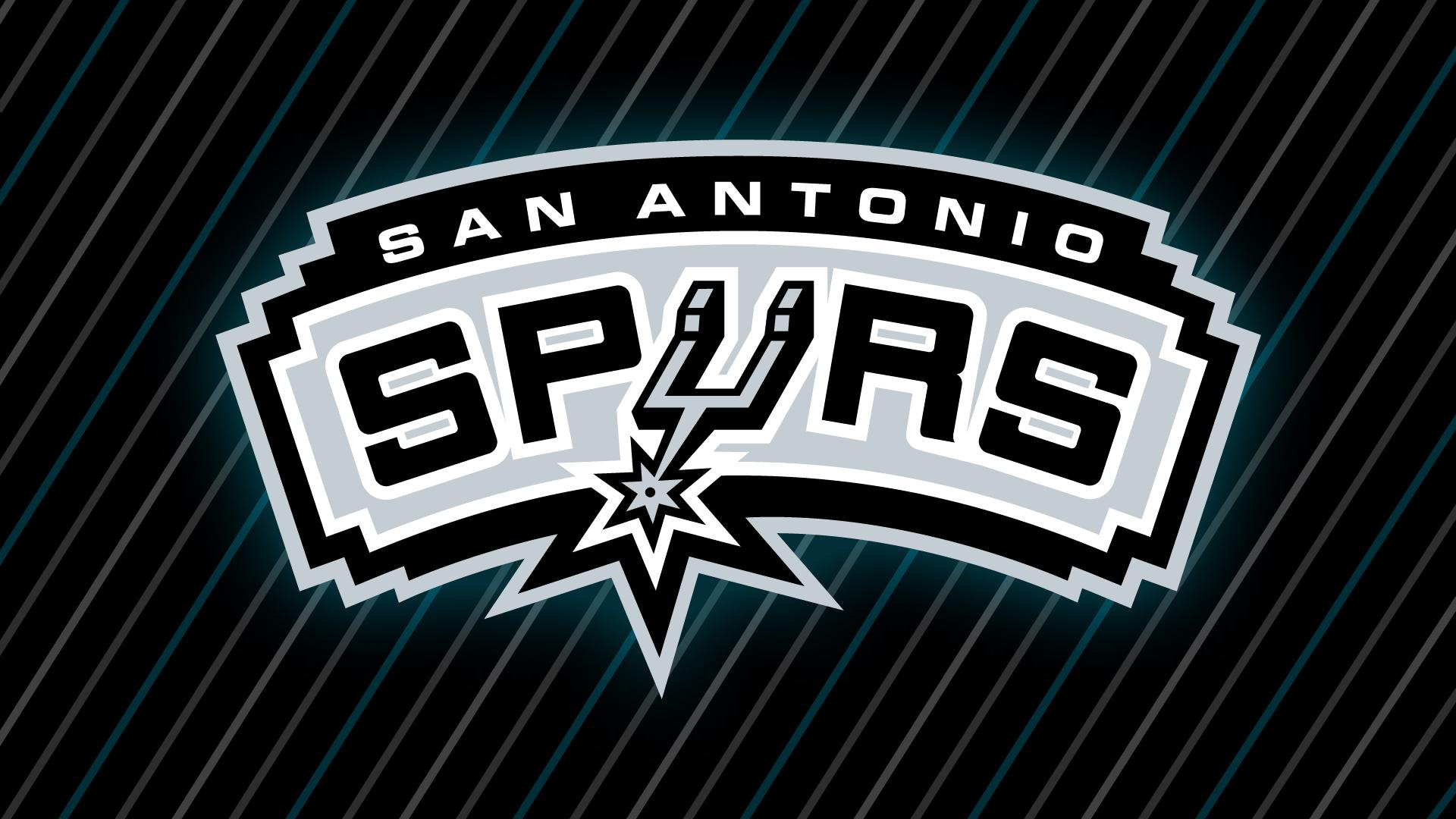 San Antonio Spurs Browser Themes Desktop Wallpapers More 1920x1080