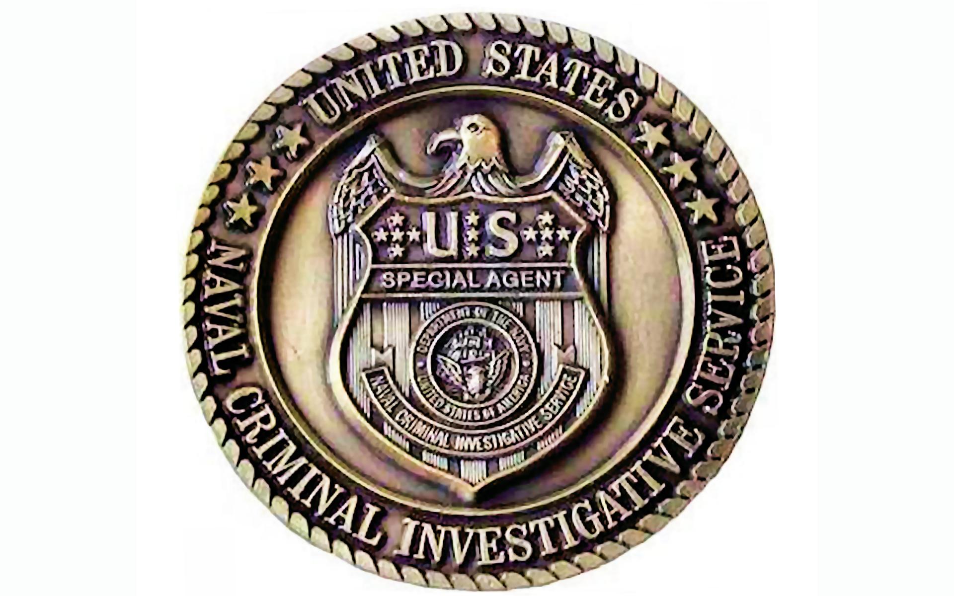 NCIS NCIS Seal 1920x1200