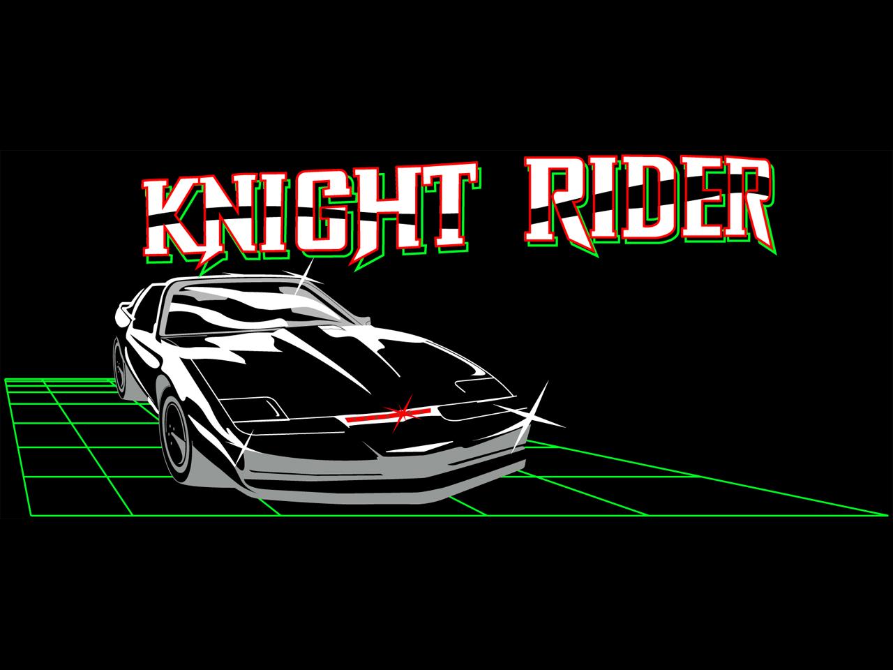 Knight Rider Kitt Wallpaper