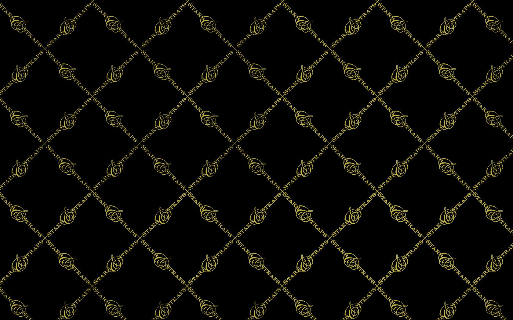Black Gold Wallpaper Cool HD Wallpapers 1680x1050