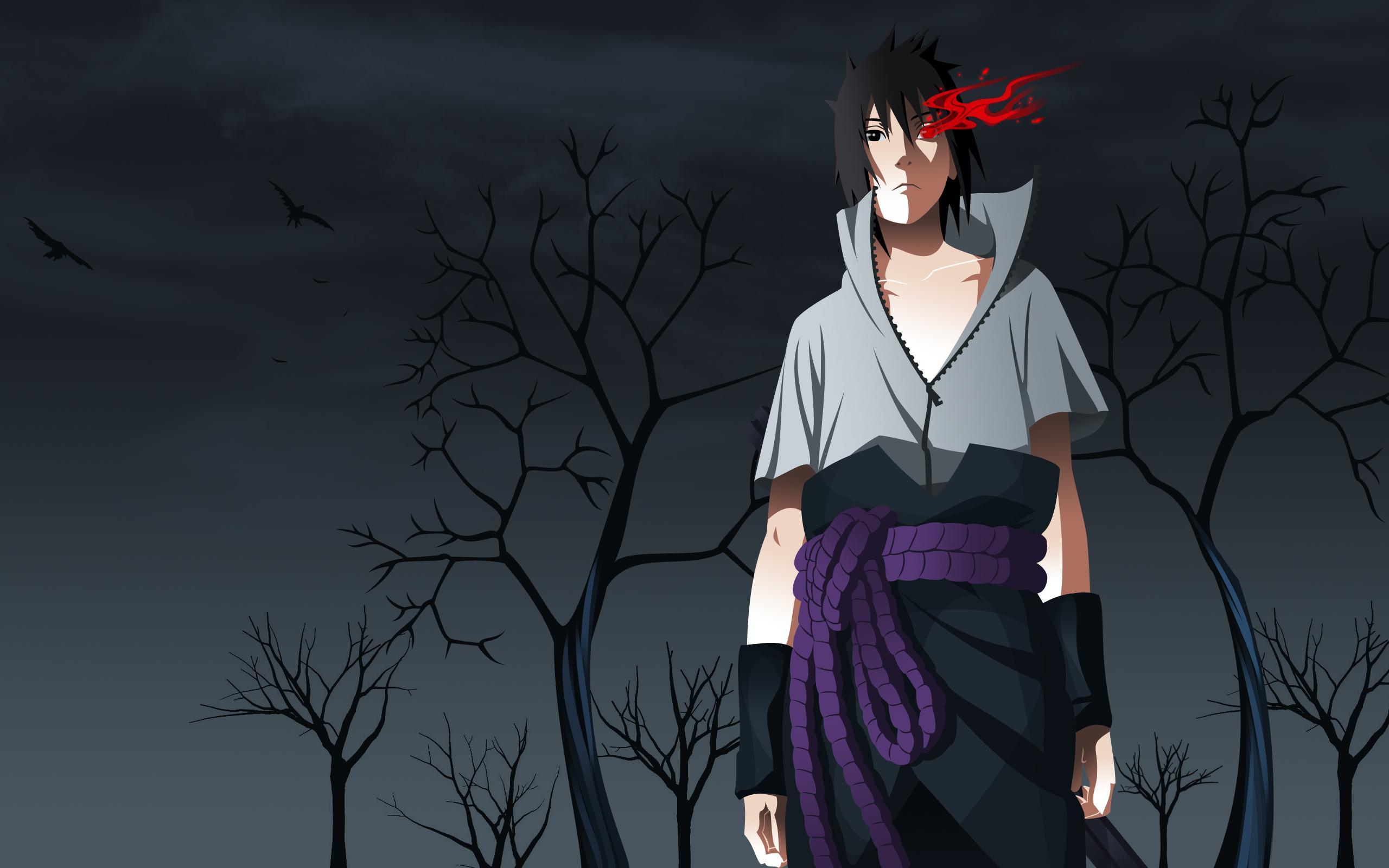 Uchiha Sasuke   Uchiha Sasuke Wallpaper 34394723 2560x1600
