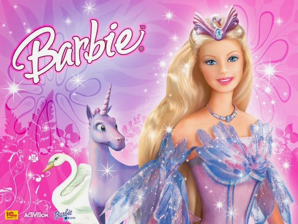 Barbie Wallpapers Desktop Wallpaper Hungama 1024x768