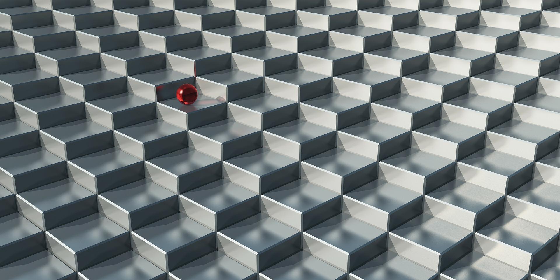Illusion Desktop Wallpaper - WallpaperSafari