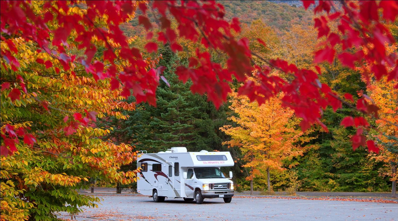 Rv Camping Wallpaper Wallpapersafari