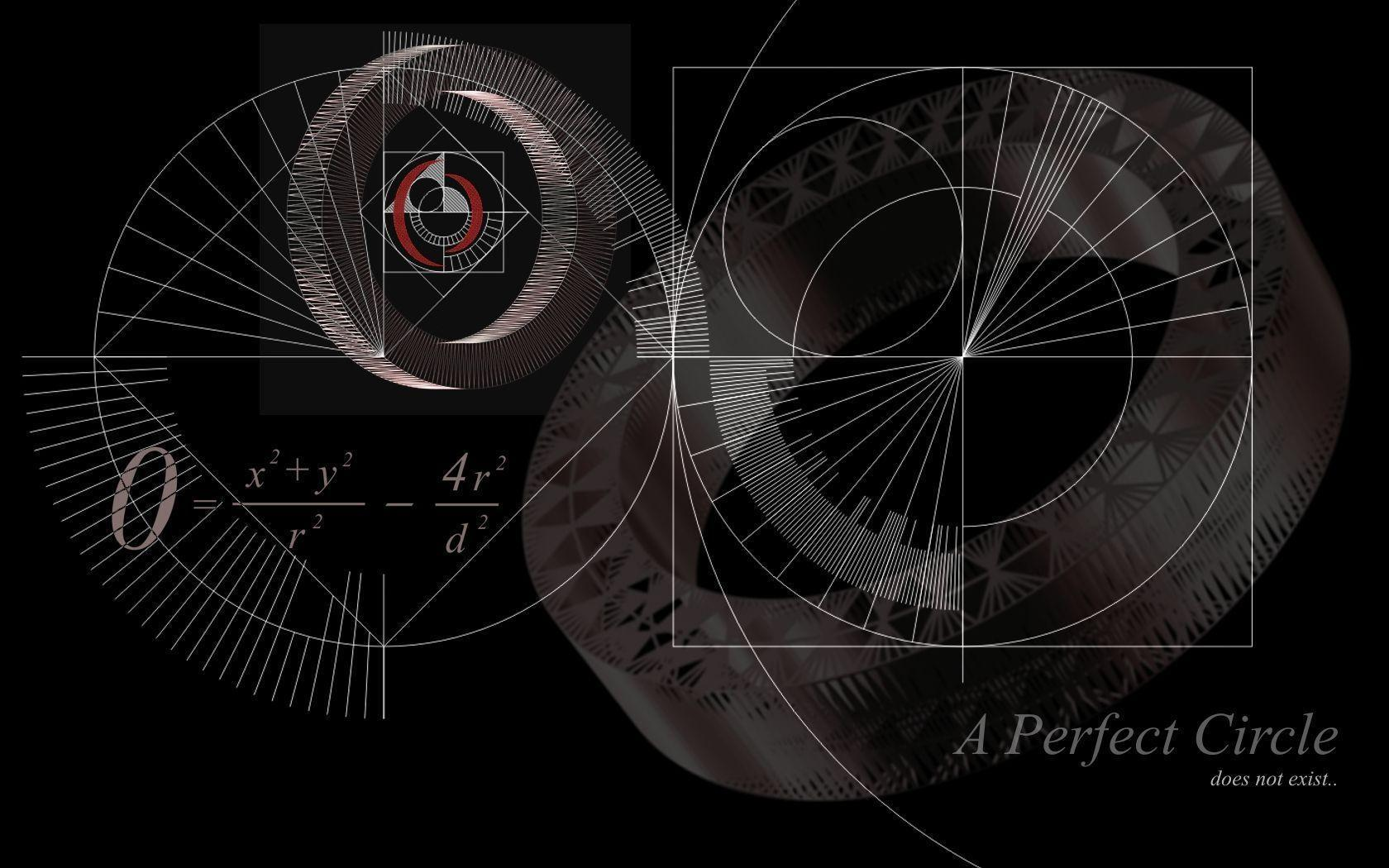 A Perfect Circle Wallpapers 1680x1050