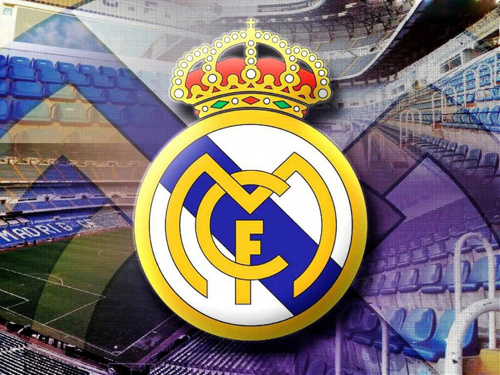 Real Madrid FC New HD Wallpapers 2013 2014 1600x1200