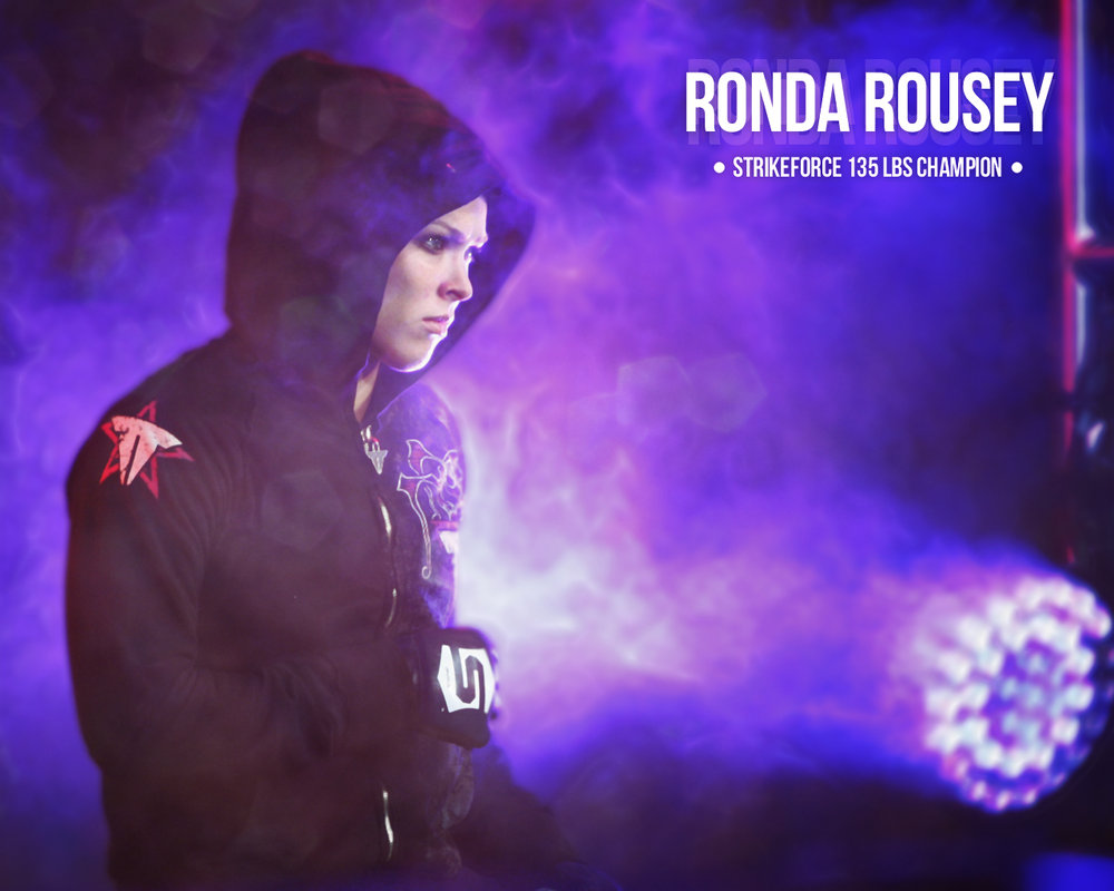 Ronda Rousey UFC 157 HD Wallpaper for Desktop 1000x800