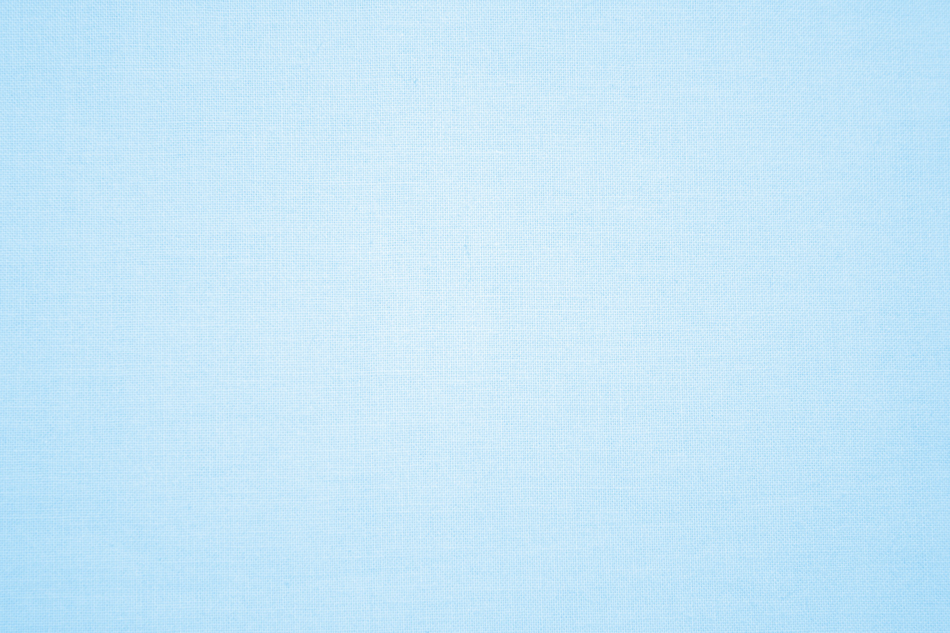 Baby Blue Canvas Fabric Texture Picture Photograph Photos 3600x2400