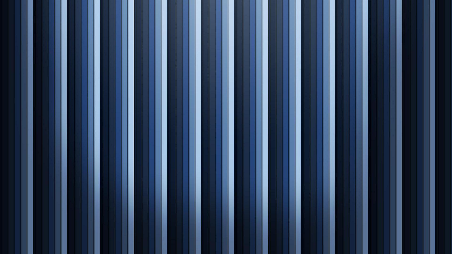 black stripes wallpaper blue blues wallpapers desktop striped 1920x1080
