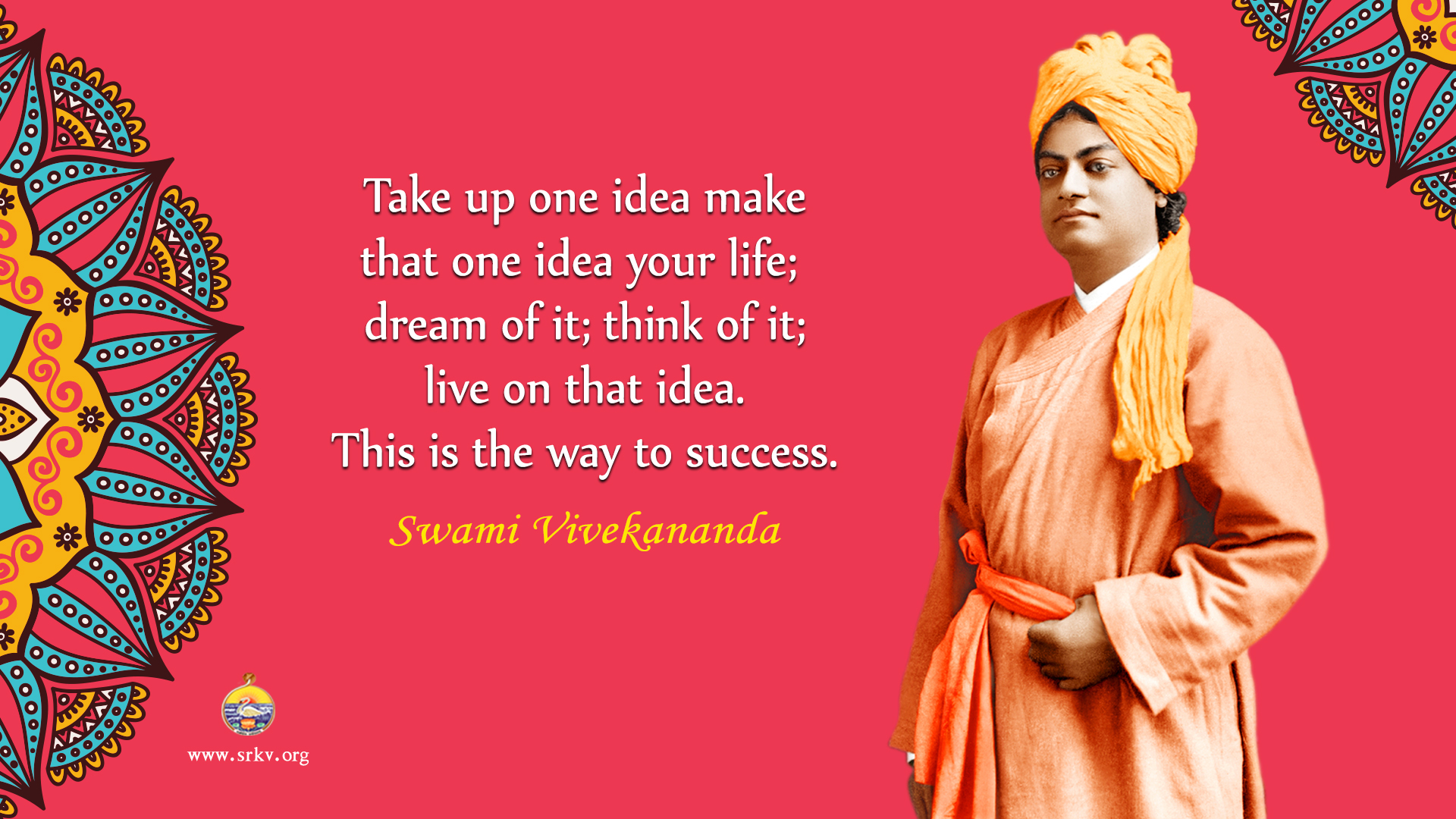 Wallpaper For Desktop   Swami Vivekananda 376006   HD Wallpaper 1920x1080