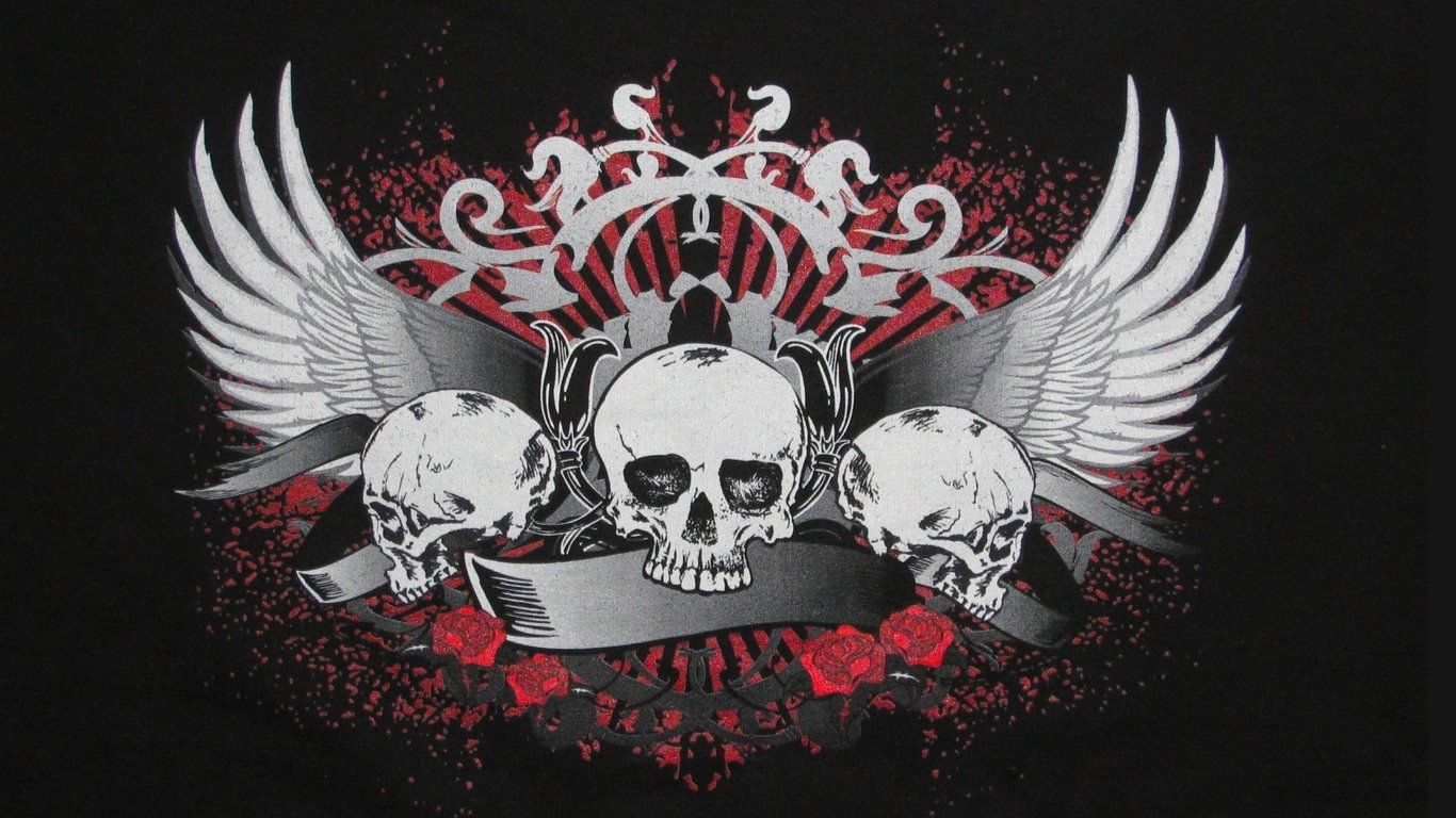 Awesome Skull Wallpapers Wallpapers Browse: Awesome Skull Wallpaper