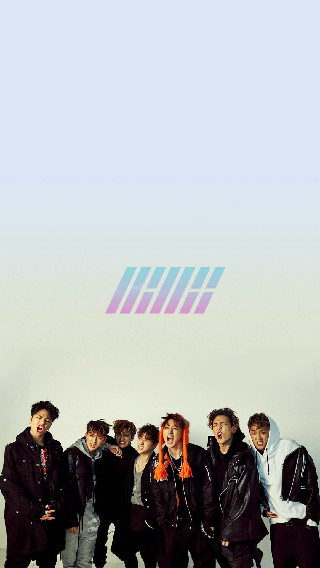 56+] iKON 2018 Wallpapers on WallpaperSafari