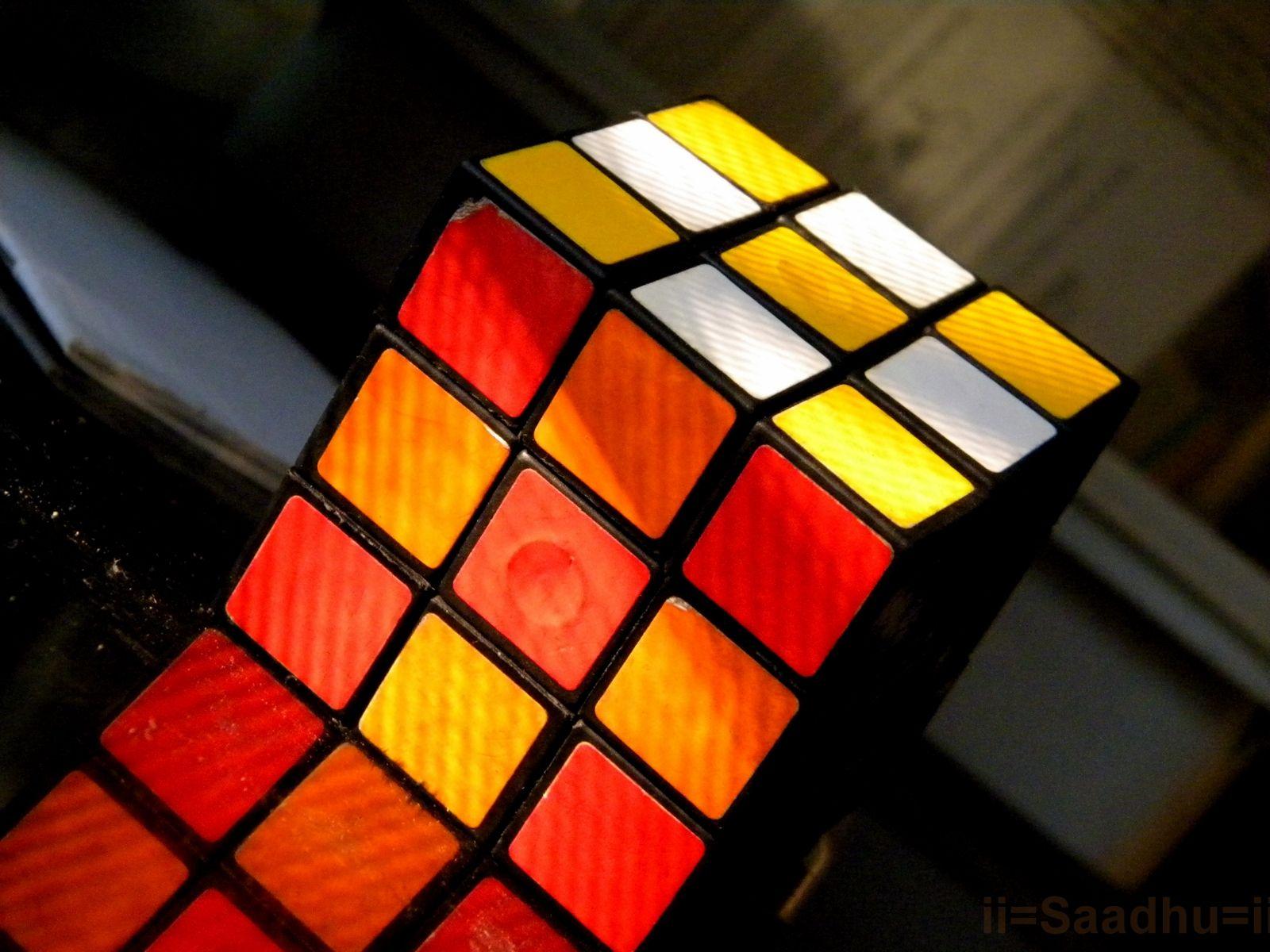 Rubiks Cube Wallpaper   ForWallpapercom 1600x1200
