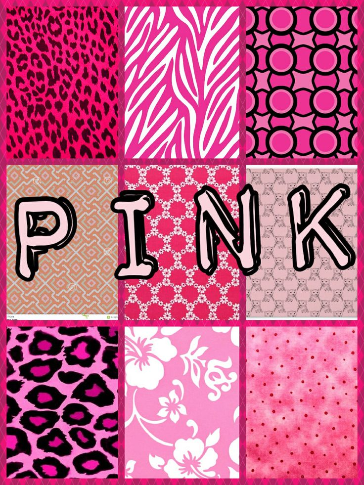Pink Background For Girls Backgrounds Pinterest 736x981