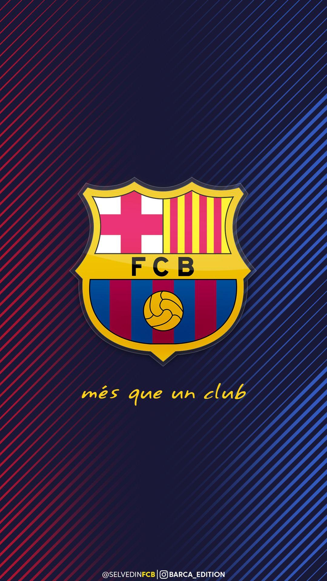 FC Barcelona 20182019 Wallpapers 1080x1920