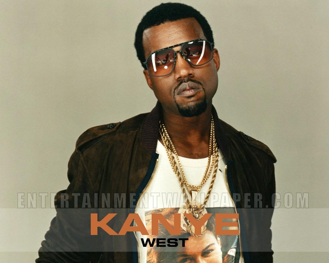 Kanye West Desktop Wallpaper Screensaver Background Hd Artwork Power 1280x1024