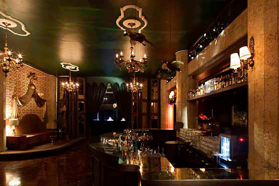 Lions Nightclub So Paulo Travel Wallpaper Magazine 557x371