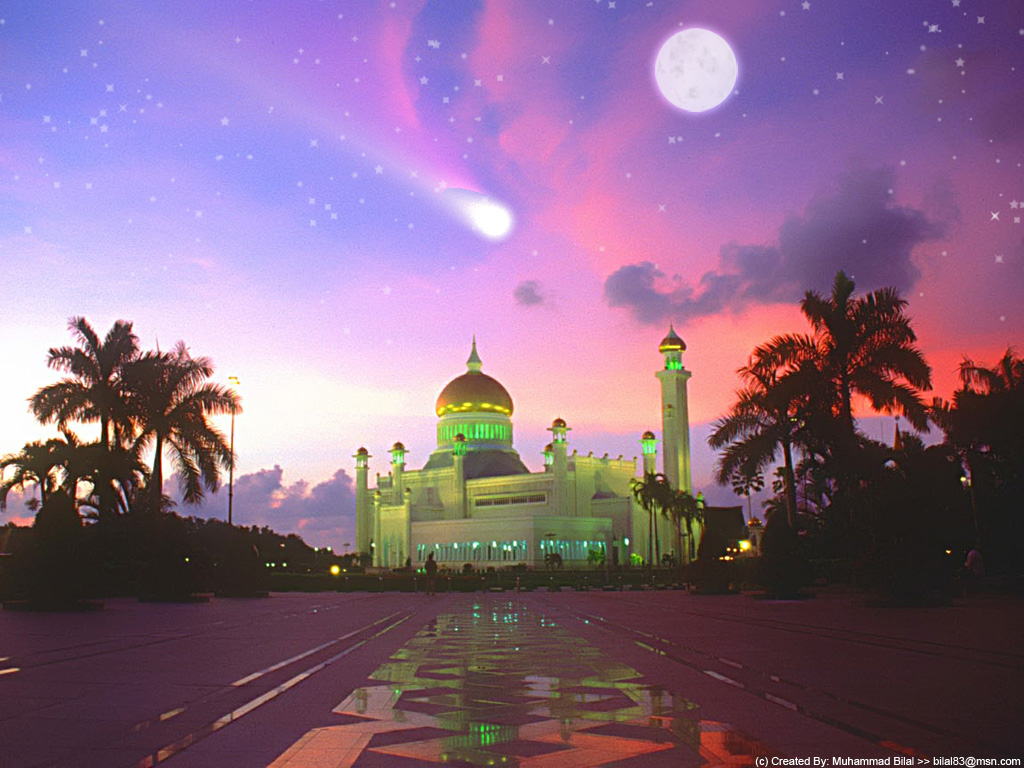 Beautiful Mosques And Masjid HD Wallpapers Best Collection