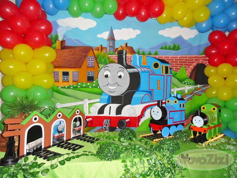 Free Download Thomas E Seus Amigos Thomas And Friends Hd Walls