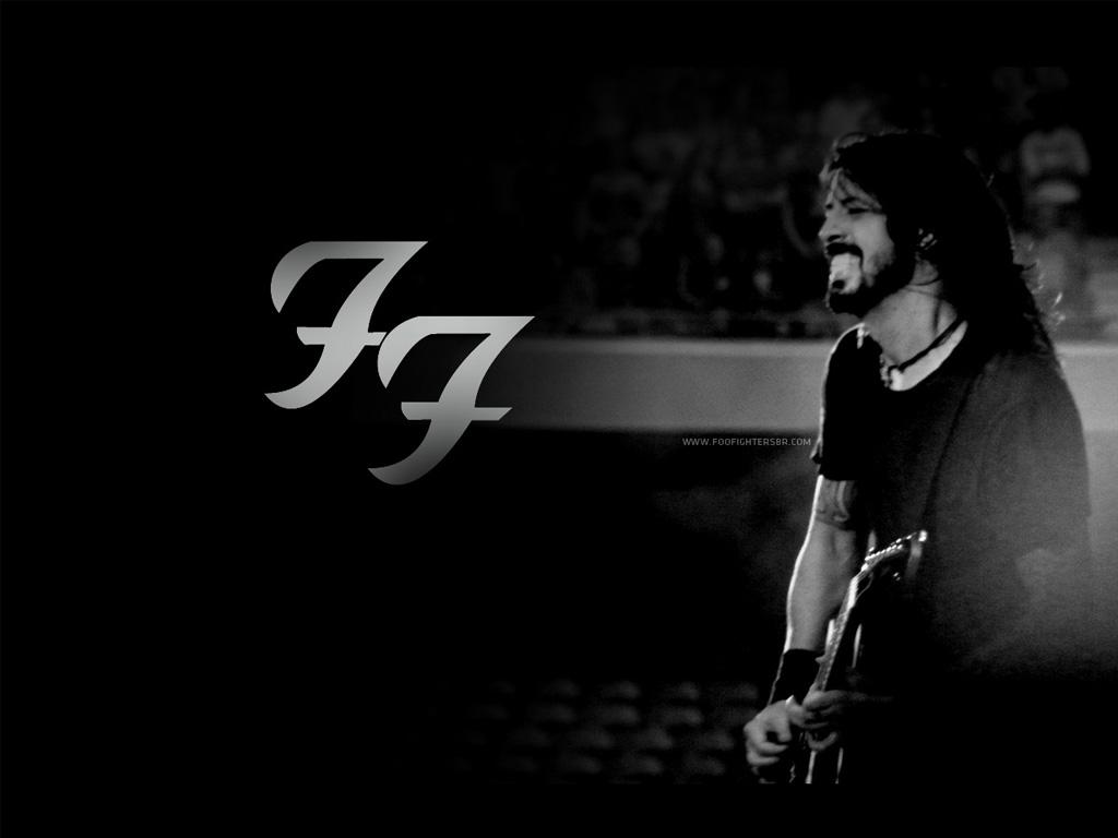 Foo Fighters Wallpaper 1024x768