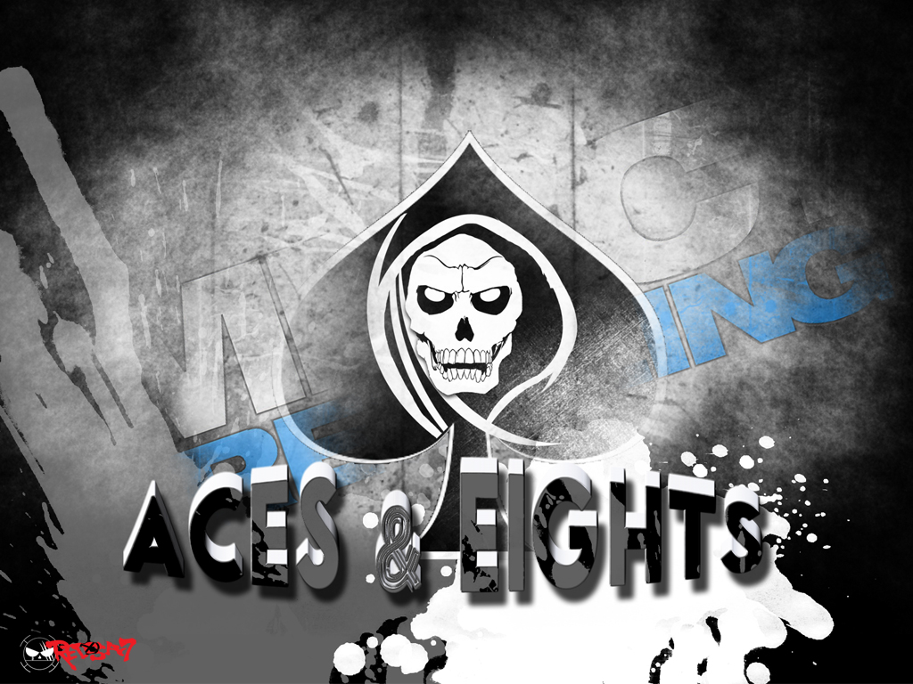 aces and eights tna wallpapers