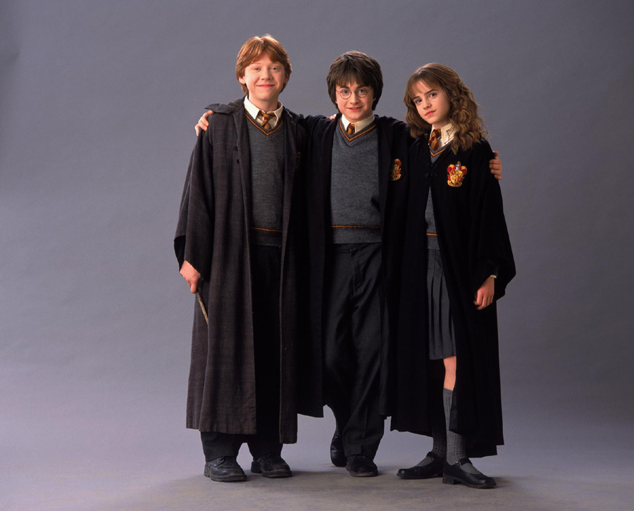 Chamber of Secrets   Hermione Granger Photo 3357494 900x726