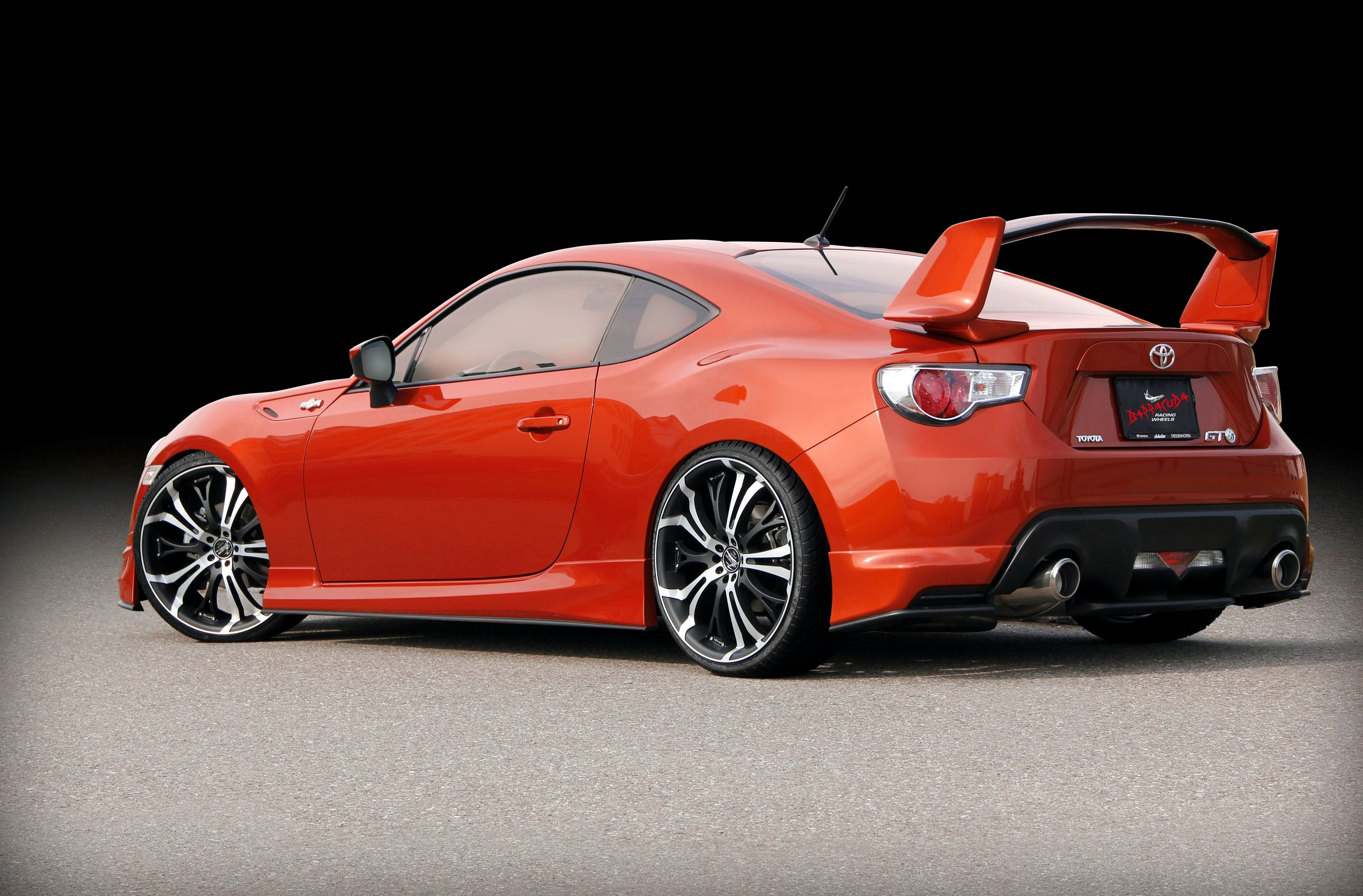 Toyota Gt86 Wallpapers HD Download 3000x1972