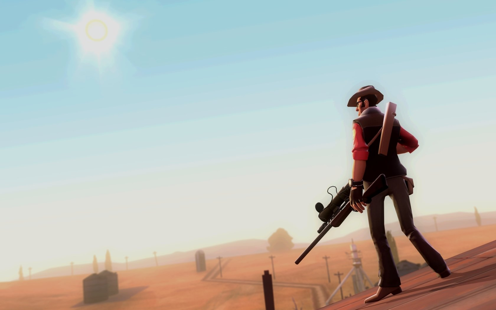 Team Fortress 2 Wallpaper and Background Image 1680x1050 ID 1680x1050