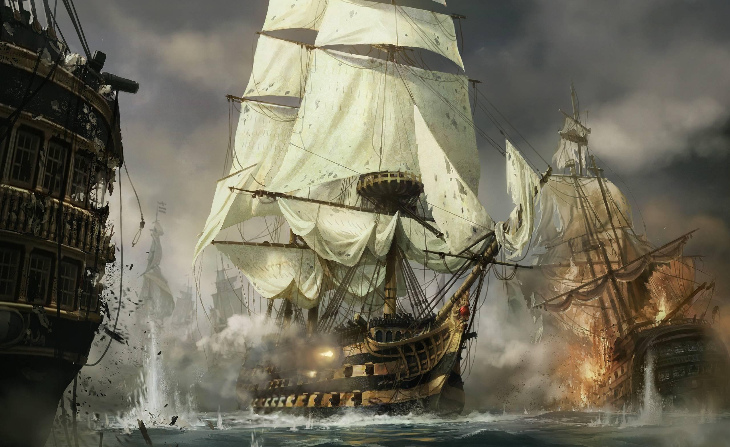 Best 54 Spanish Armada Wallpaper on HipWallpaper Spanish Armada 2560x1570