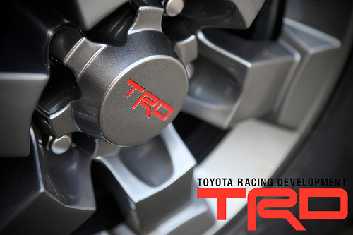 TRD SE FJ Wallpaper Flickr   Photo Sharing 500x333
