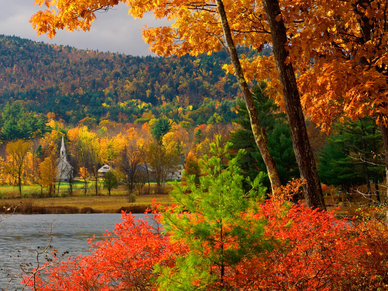 New Hampshire Wallpapers Desktop 1600x1200 WallpapersExpertcom 1600x1200