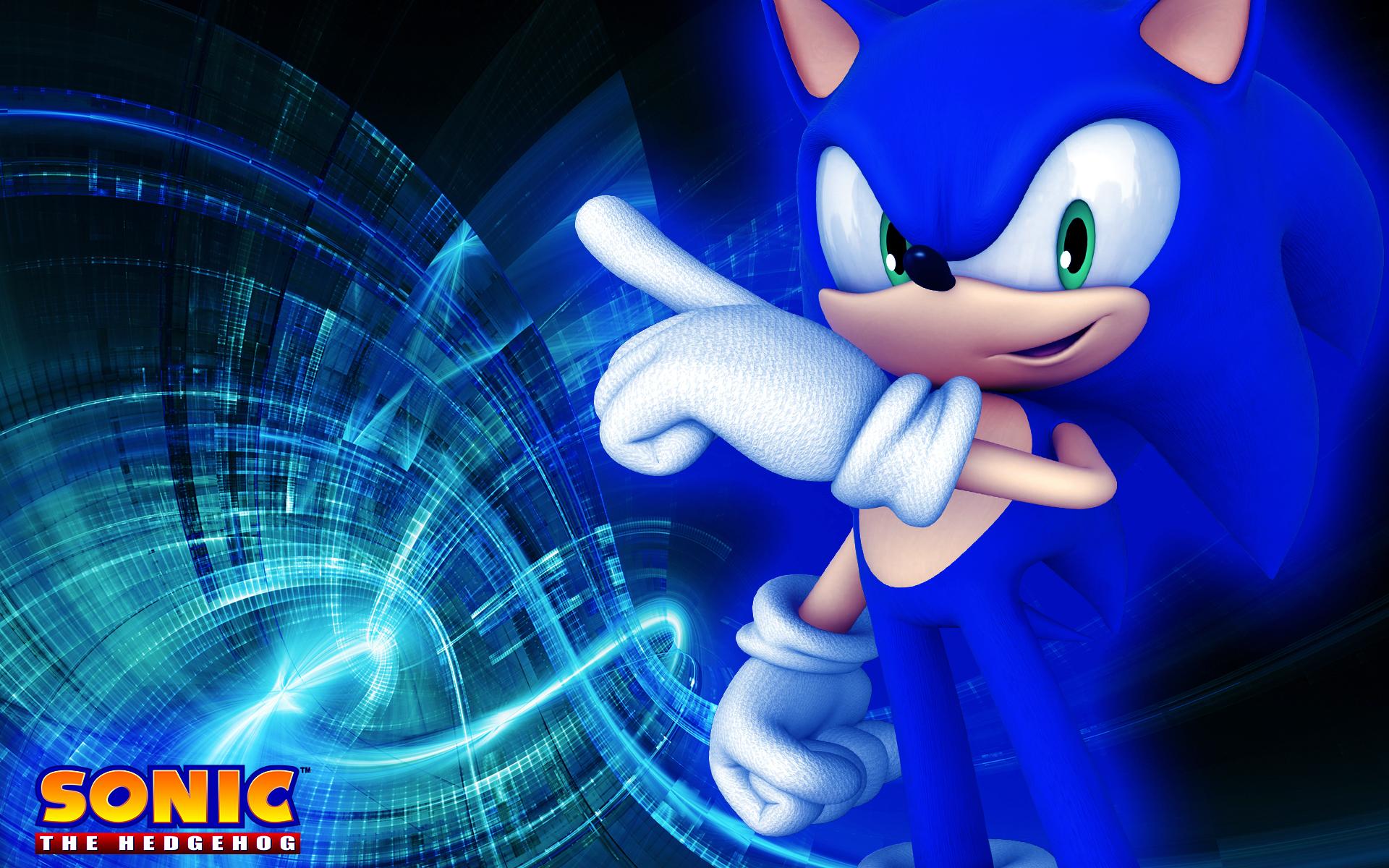77 Sonic The Hedgehog Wallpaper On Wallpapersafari