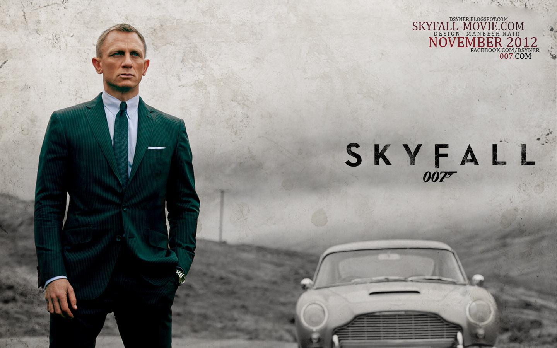 james bond skyfall 007 wallpapers desktop backgrounds james bond hd 1440x900