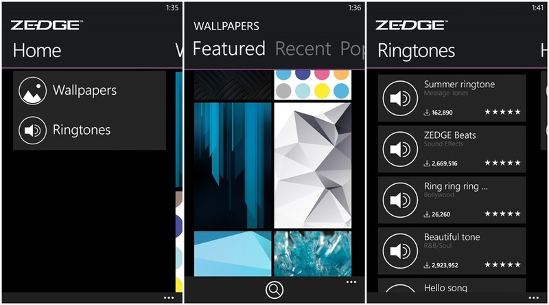 beautiful Start backgrounds for Windows Phone 81 Windows Central 800x444