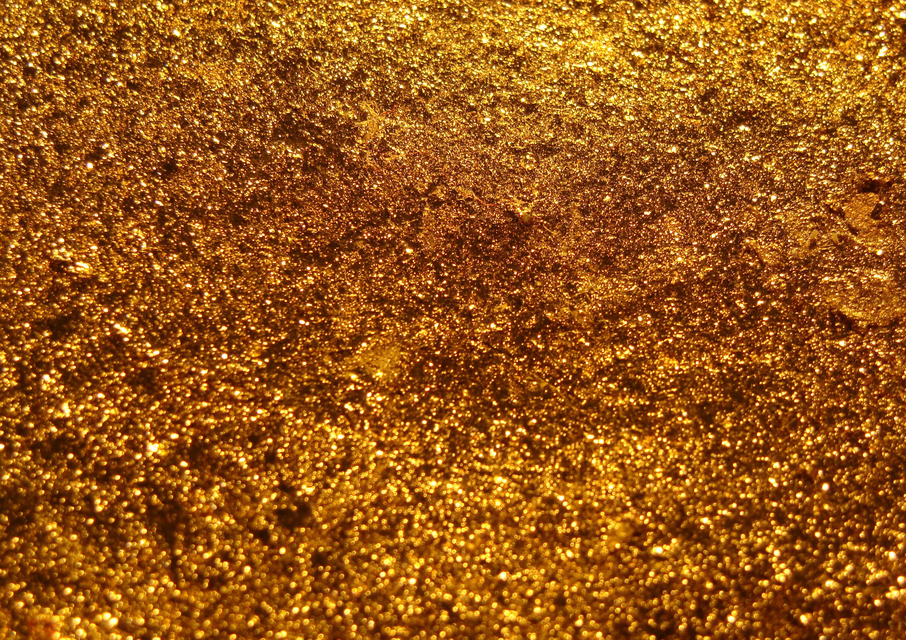 Gold glitter glow metal wealth wallpaper   ForWallpapercom 3152x2228