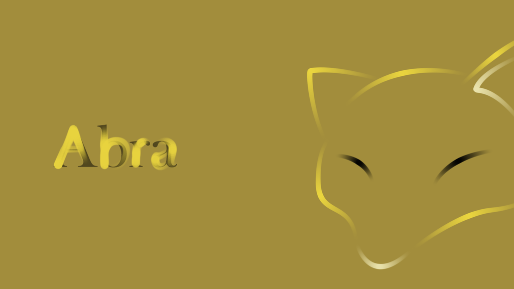 Abra Wallpaper wwwimgkidcom   The Image Kid Has It 1024x576