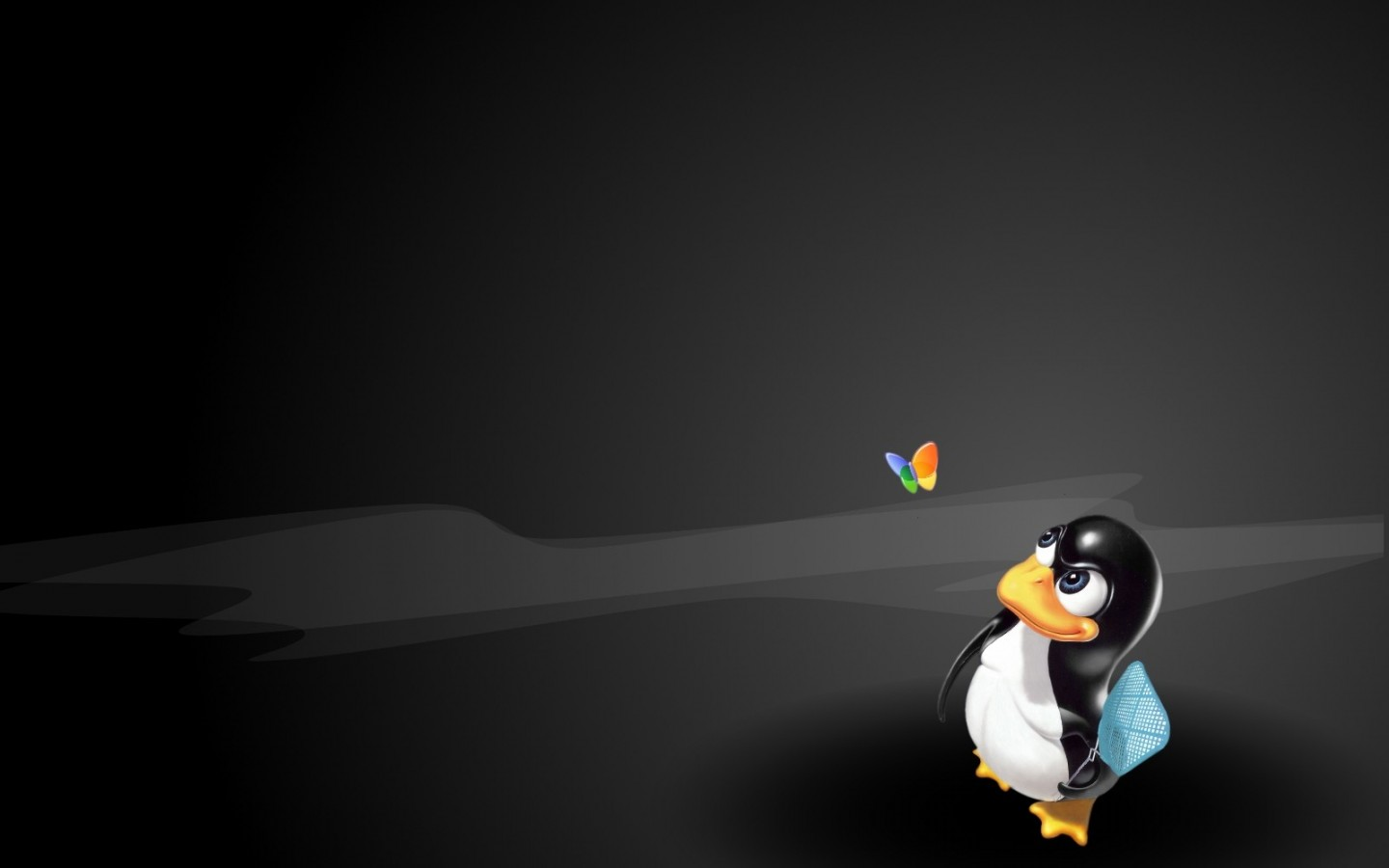 Linux Wallpapers High Quality Download 1440x900